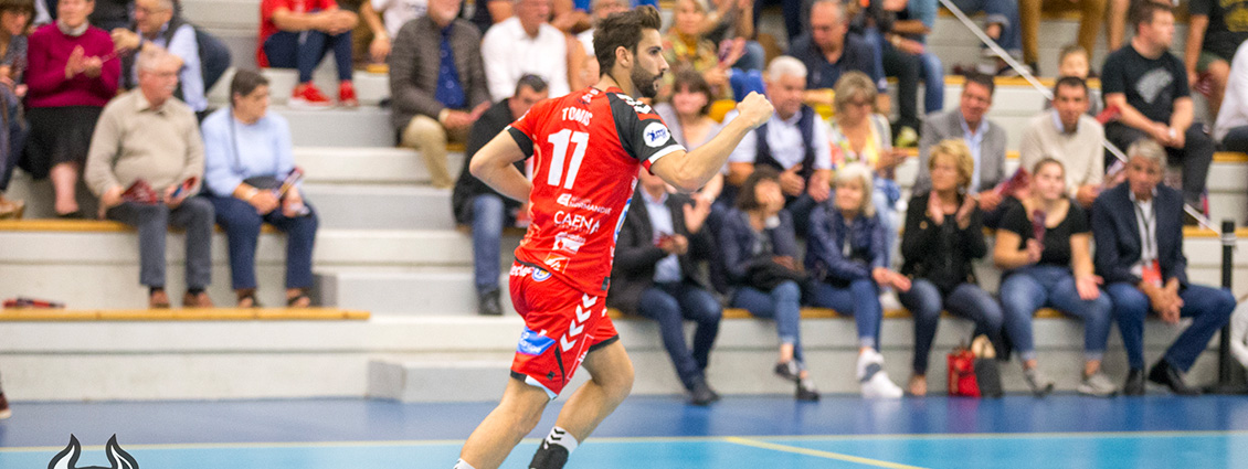 Bpjeps handball normandie