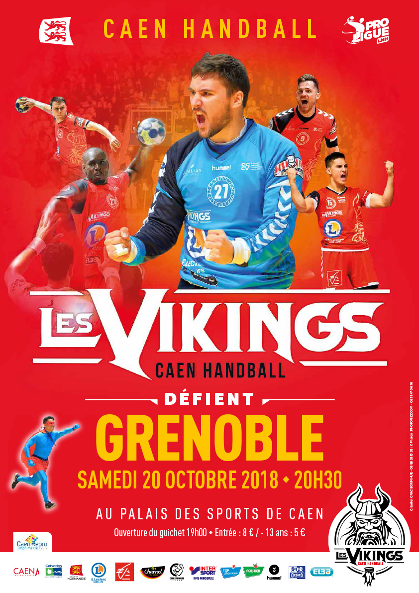 VIKING PROLIGUE 2019 GRENOBLE Web