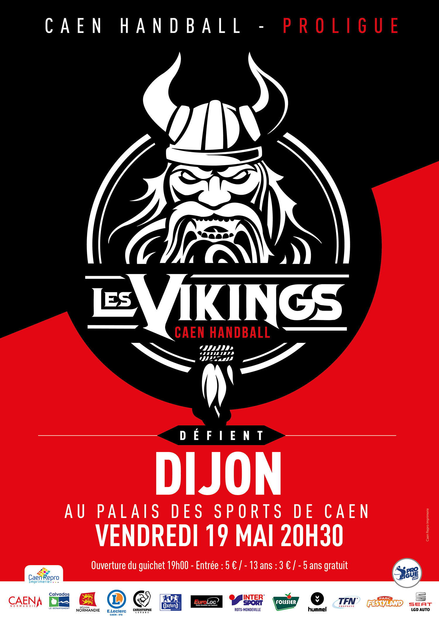 VIKING PROLIGUE DIJON MAI Web